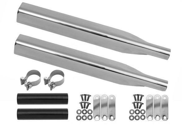 Truck Fender Brackets : Truck fender mounting brackets kits