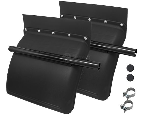 Poly Fender Mounting Kit : Ps pa