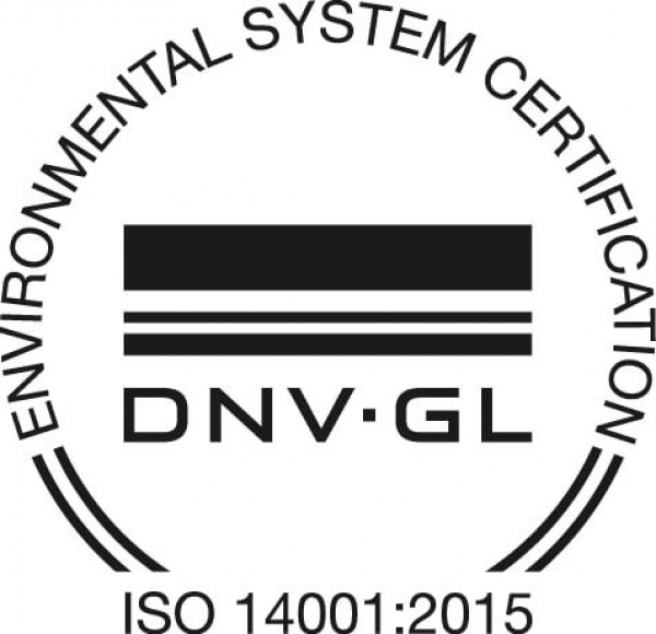 ISO 14001:2015 Certification for BettsHD