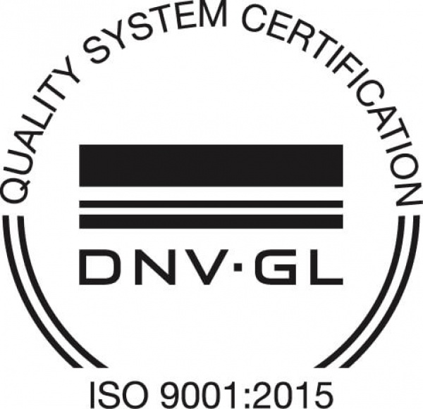 ISO 9001:2015 Certification for BettsHD